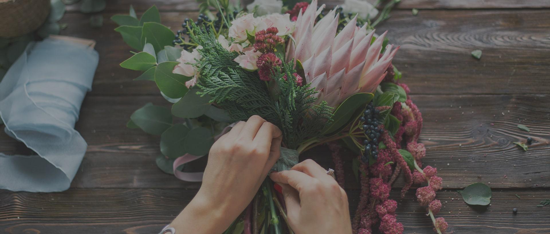 il tuo partner professionale per la distribuzione di fiori recisi